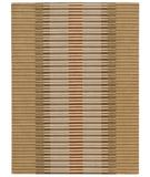 RugStudio presents Calvin Klein New Patina CK-12 Multi Striped OP-12 Multi Machine Woven, Best Quality Area Rug